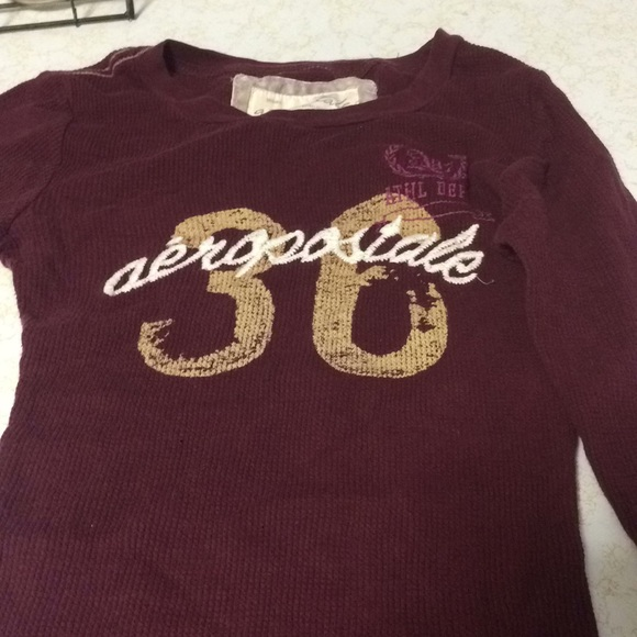 Other - Aeropostale top